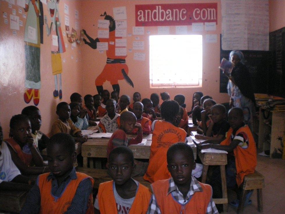 Completata a Dakar la Scuola costruita su iniziativa della Fondazione Meoni