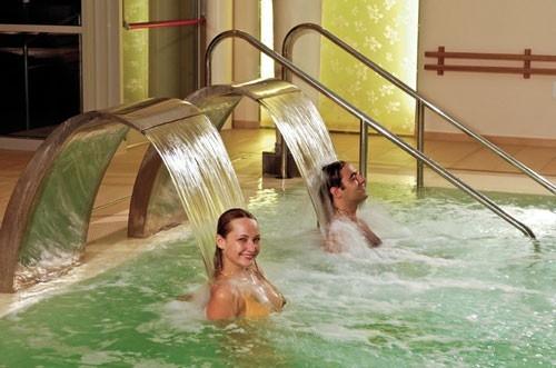 Al grand hotel Terme della Fratta un 2013 di opportunità