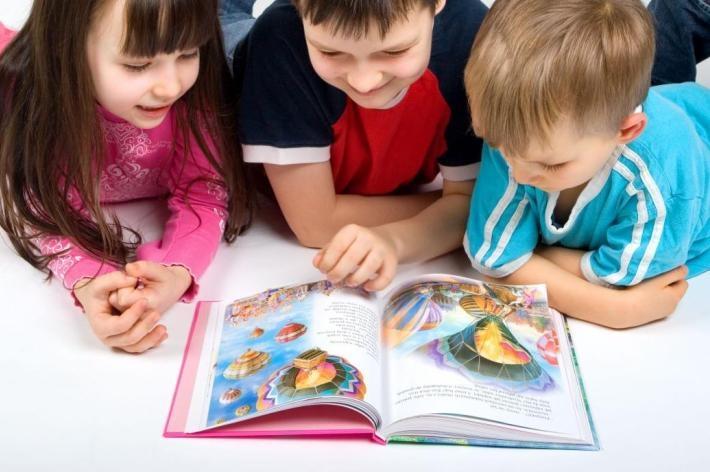 Ripartono le attività peri bimbi alla Biblioteca di Camucia