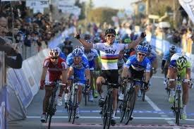 Ciclismo, torna la Tirreno-Adriatico sulle nostre strade