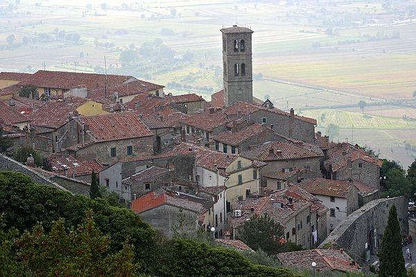 ZTL a Cortona: ipotesi Aprile per l'entrata in funzione