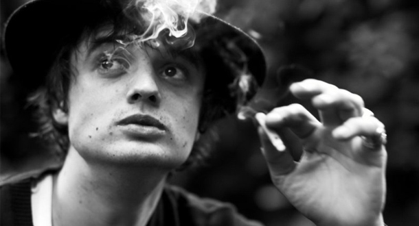 Weekend british: ecco Pete Doherty e The Advent