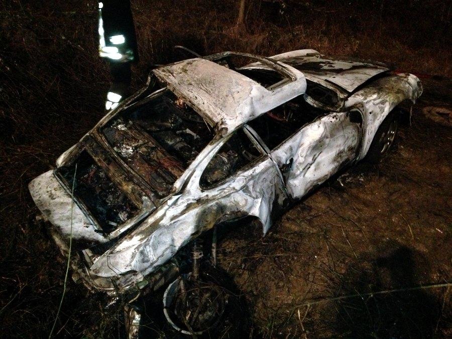 Tragico schianto: muore 48enne castiglionese