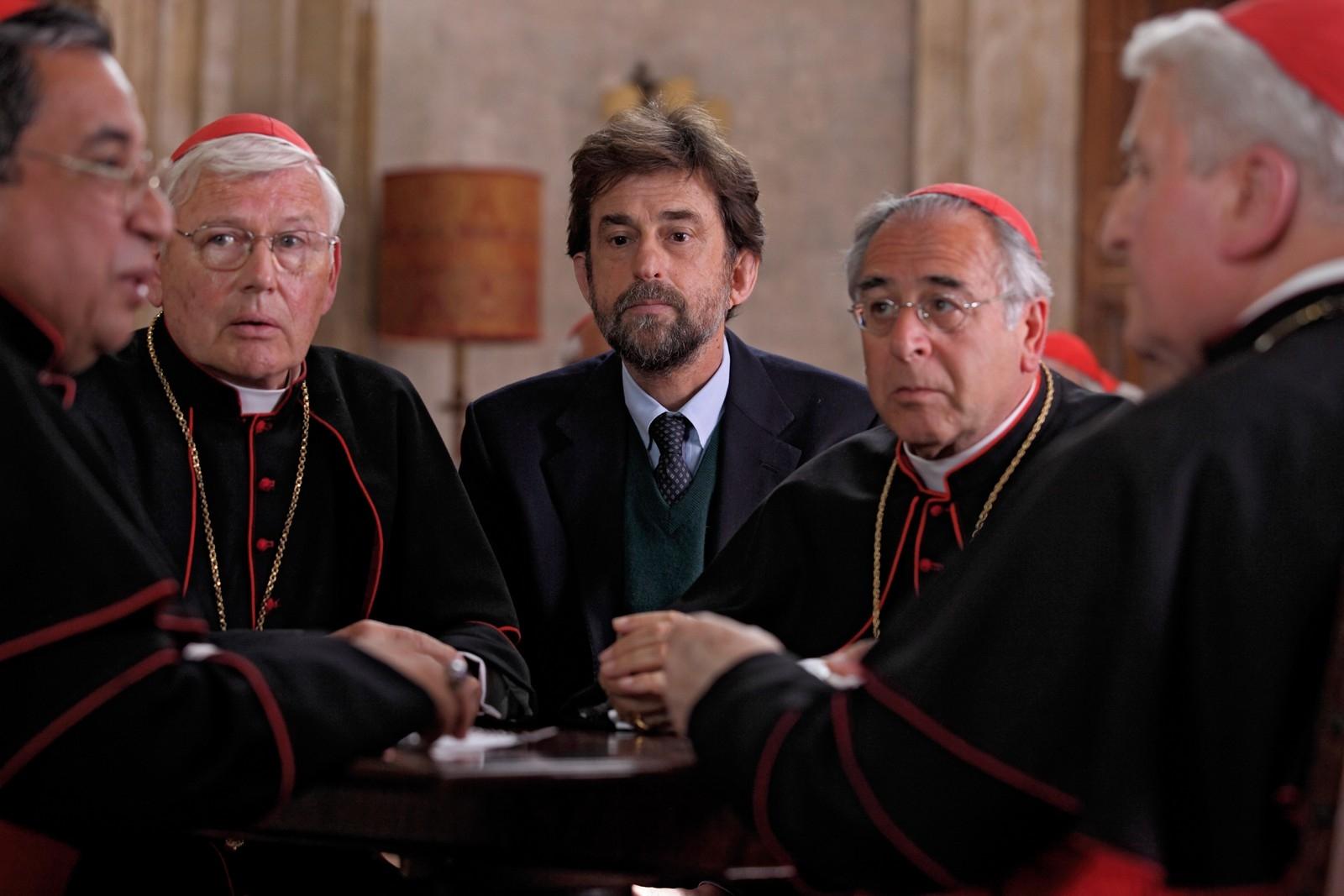 Il Papa s'è dimesso. Nanni Moretti è un Profeta?
