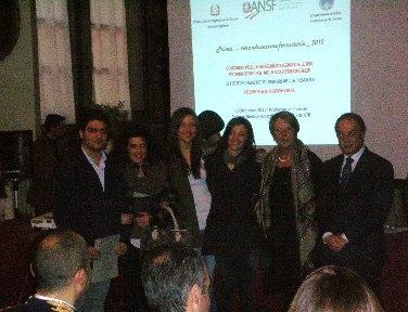 Una pioggia di premi per gli studenti del Liceo di Cortona