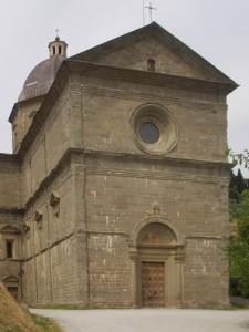 Chiesa del calcinaio: ci scrive una lettrice