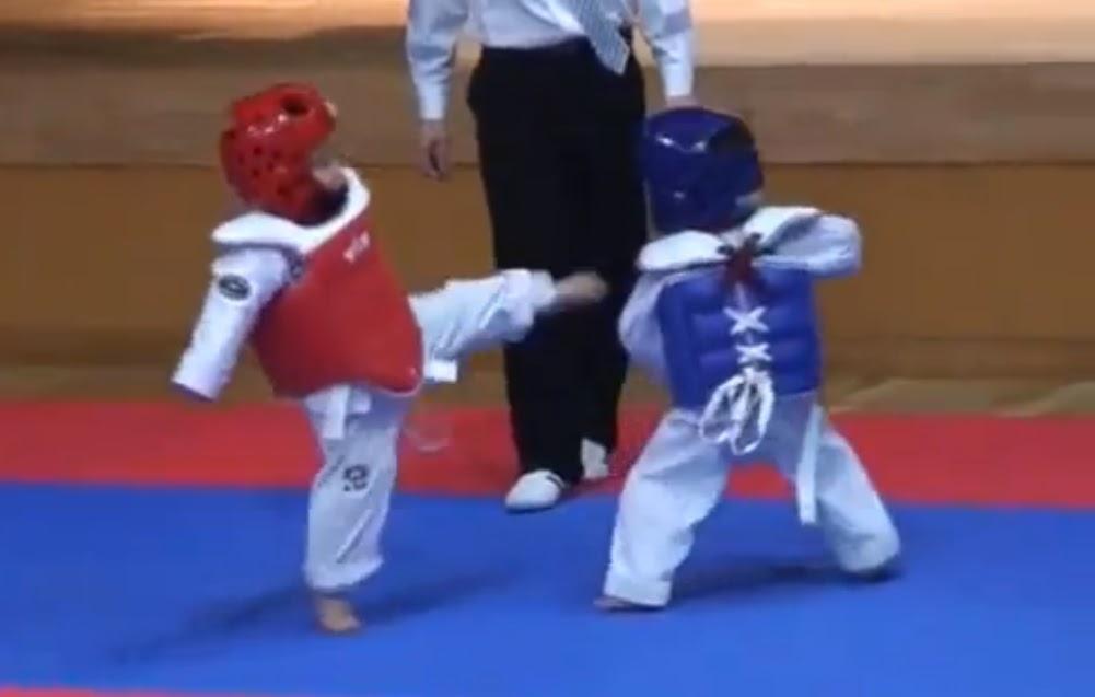 A Empoli la Kouros Taekwondo per il circuito giovanile toscano