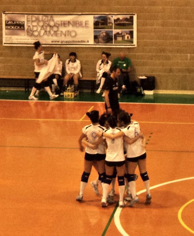 Cassero Volley, a Castiglioni il concentramento regionale Under14