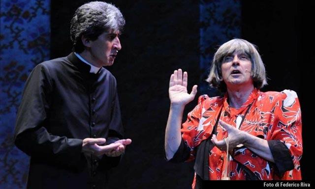 Il criticone Teatro: Il Diavolo Custode