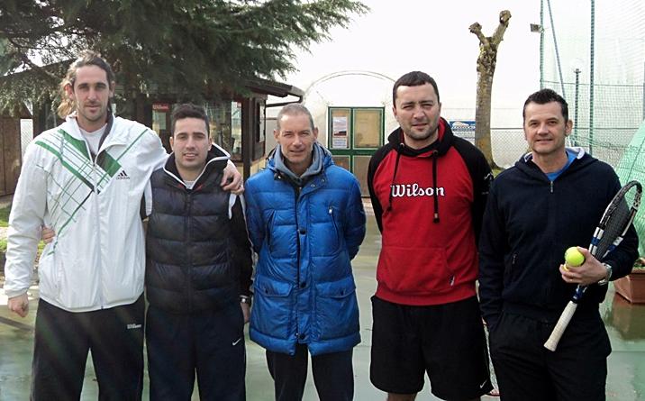 Tennis: Arezzo batte Castiglioni, ma è una sconfitta con onore