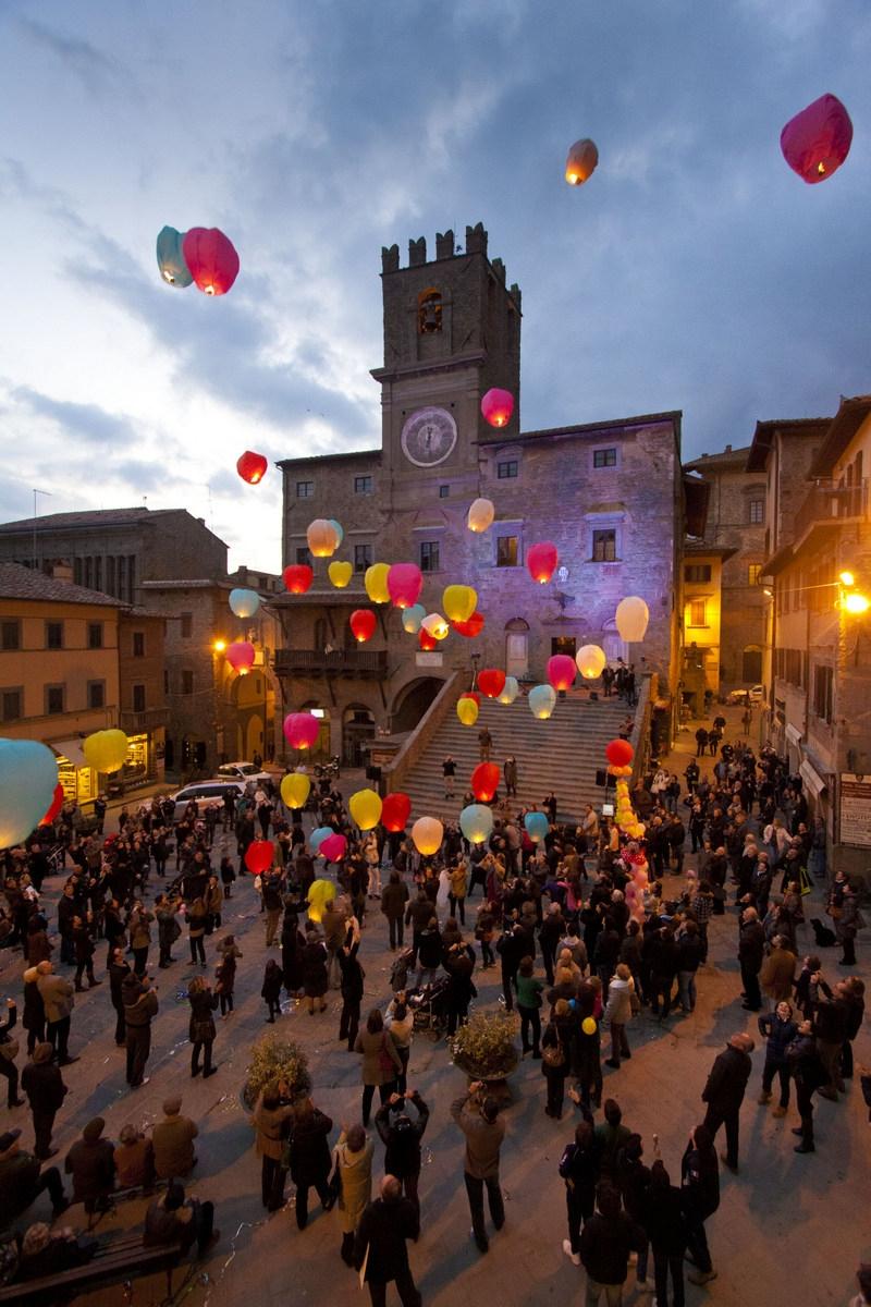 Cortona Spring: weekend di iniziative nella città etrusca
