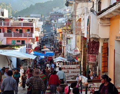Viaggi: Guatemala, Giappone, Australi e Triangolo d'Oro