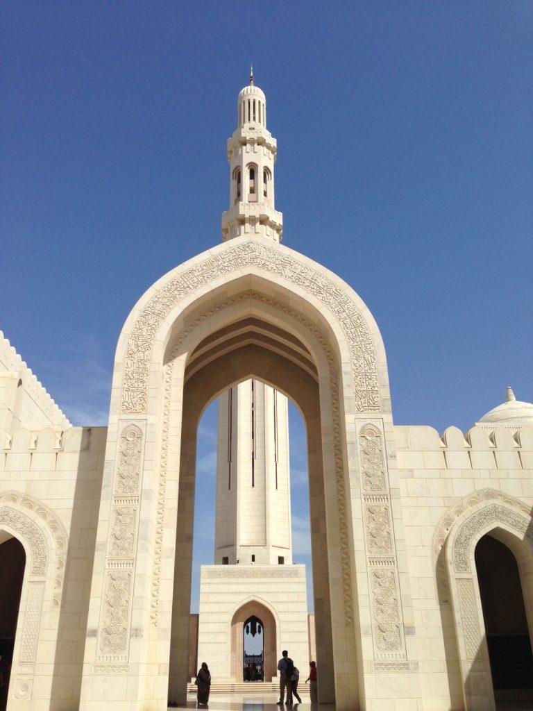 Mistico Oman e Sorprendenti Emirati Arabi