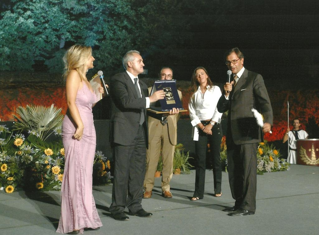 Dal premio Fair Play il cordoglio per la scomparsa di Pietro Mennea