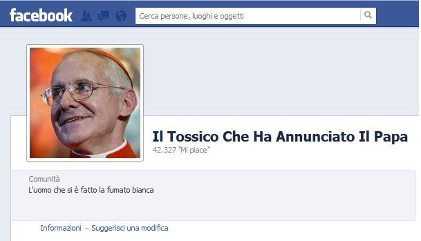 Primo Conclave
