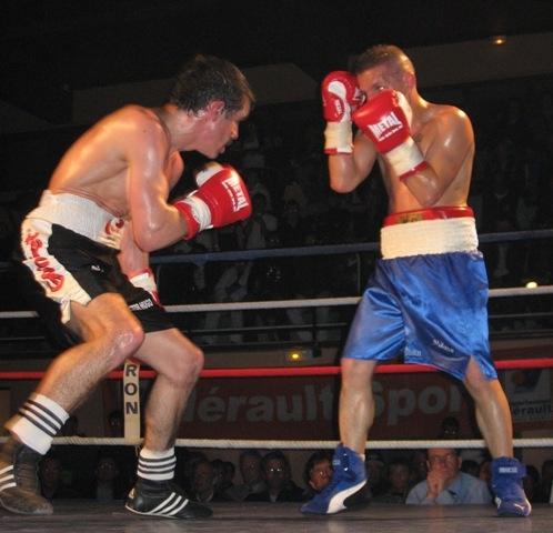 Fiordigiglio contro Salvemini: torna la grande boxe a Castiglion Fiorentino