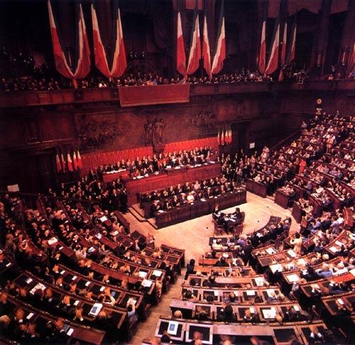 Nuovo governo: la grande occasione
