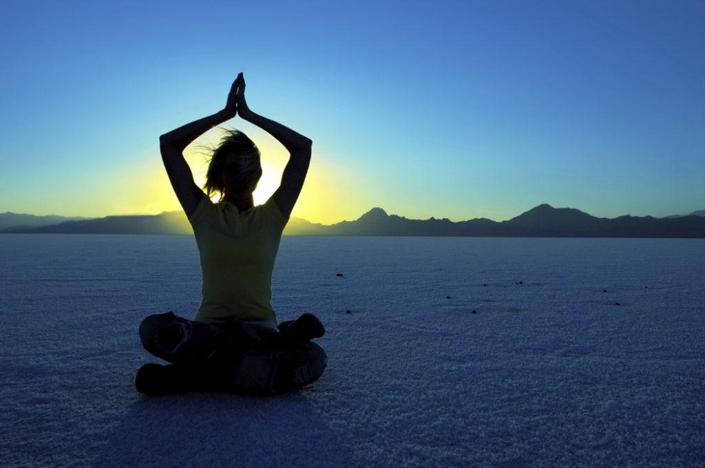 Yoga e psicoterapia