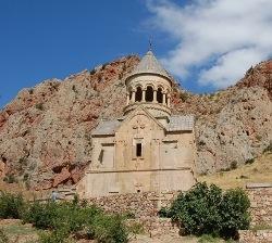 ARMENIA: VIAGGIO BIBLICO NELLE TERRE DA ESPLORARE