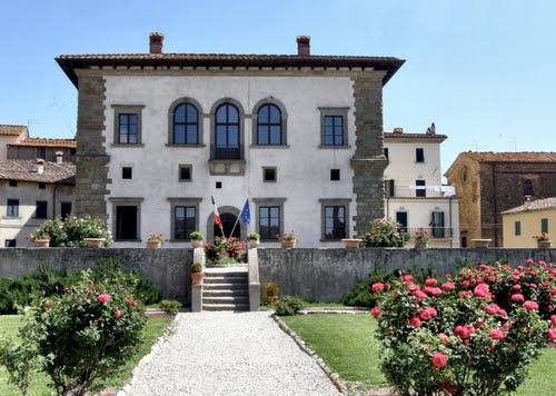 Monte San Savino: presto i Consigli Comunali in diretta Web