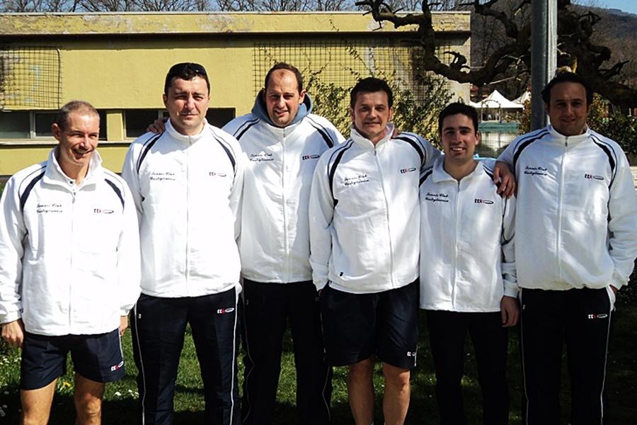 Il Tennis Club Castiglionese vince il derby con il Giotto