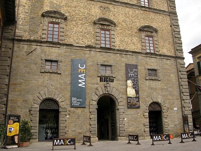 Cortona, primi bilanci per la nuova stagione del MAEC