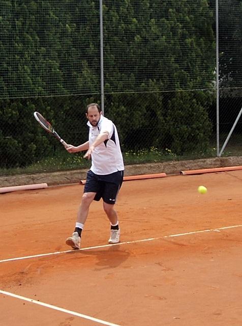 Tennis, al Fontesecca prende il via tradizionale torneo di maggio