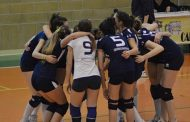 Volley, Cassero salvo in Prima divisione