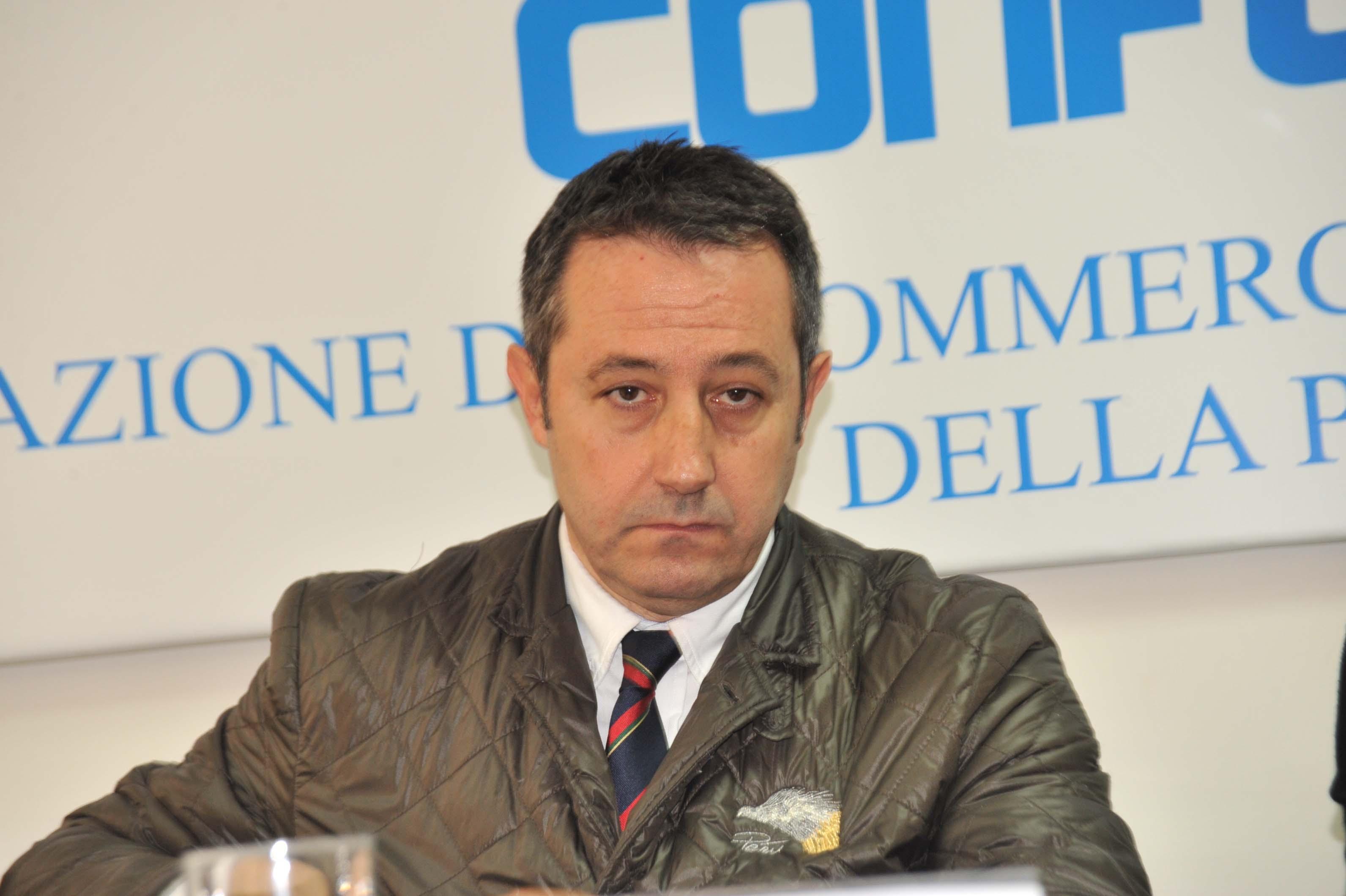 ConfCommercio Cortona: