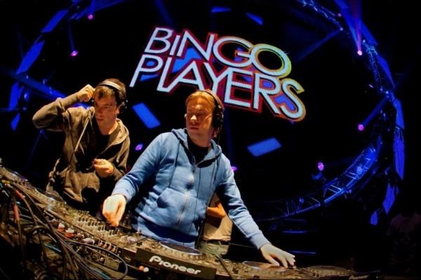 Signore e signori, i Bingo Players!