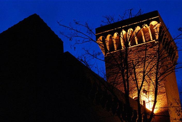 Marciano, apertura straordinaria della Torre per la