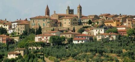 Monte San Savino: tabaccaio assalito e rapinato