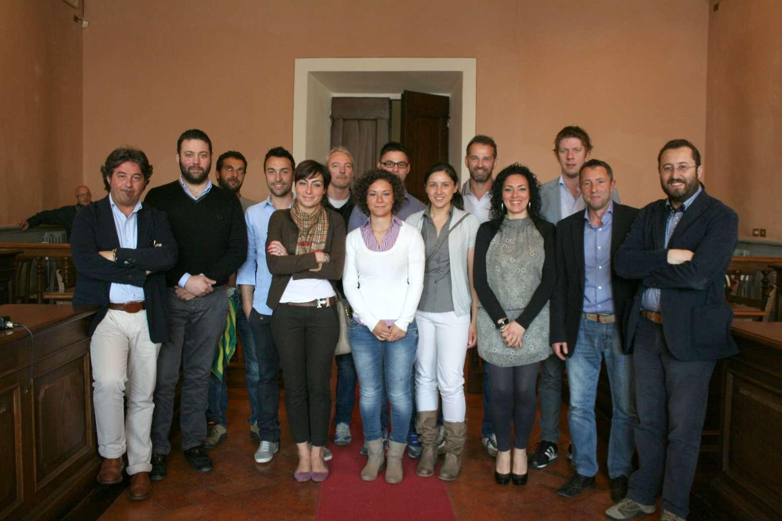 Montepulciano: presentati i nuovi vertici delle contrade