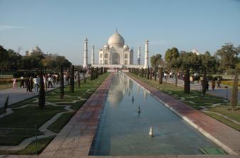 INDIA: ANTICA CULLA DI EMOZIONI