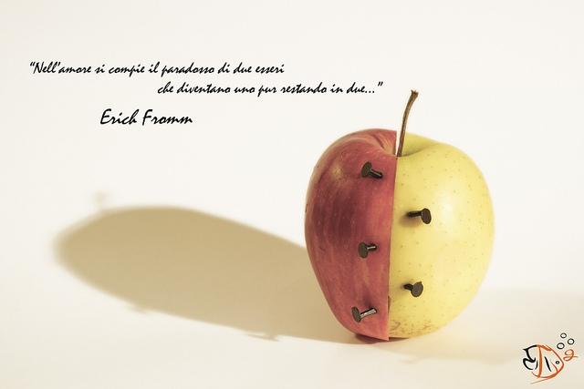 Il paradosso dell'amore