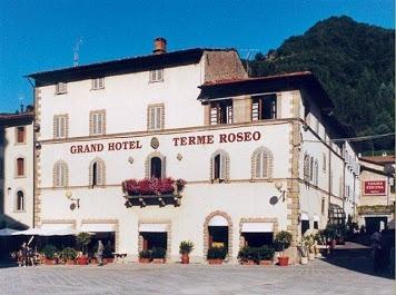 LO SPIRITO DEGLI ALBERI AL GRAND HOTEL TERME ROSEO