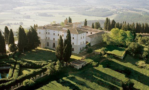 THE BARBAGLI COLLECTION AL CASTELLO DI CASOLE