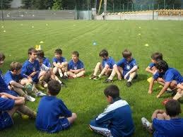 Campus per bambini a Rigutino, fra sport e divertimenti