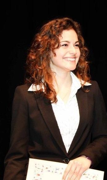 La savinese Sofia Adinolfi sul podio del Concorso Pianistico di Cosenza