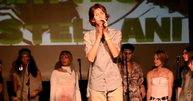 Torna il Chicco d'Oro, audizioni per il talent show degli artisti locali