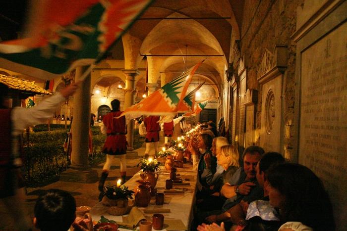 Castiglioni, Porta Fiorentina anima la città con tre eventi