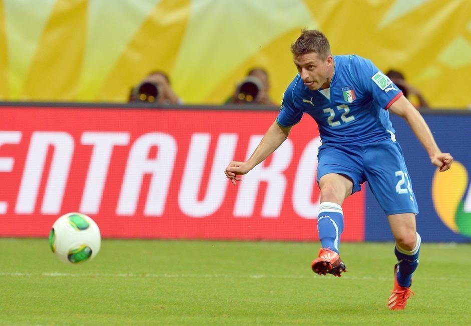 Confederations - Coppa del Nonno Cup 3: Dio è nato a Talla