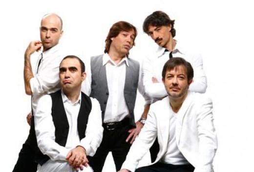 Anticipazioni sul Cortona Mix: sul palco Elio e le storie tese e forse Roberto Saviano