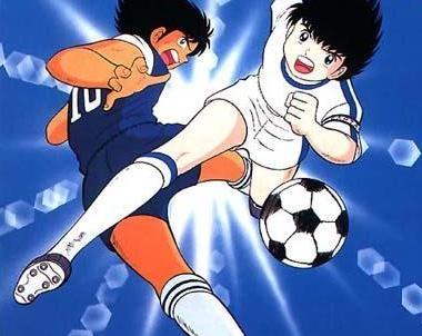 Confederations - Coppa del Nonno Cup 2: Holly, Benji e Zac