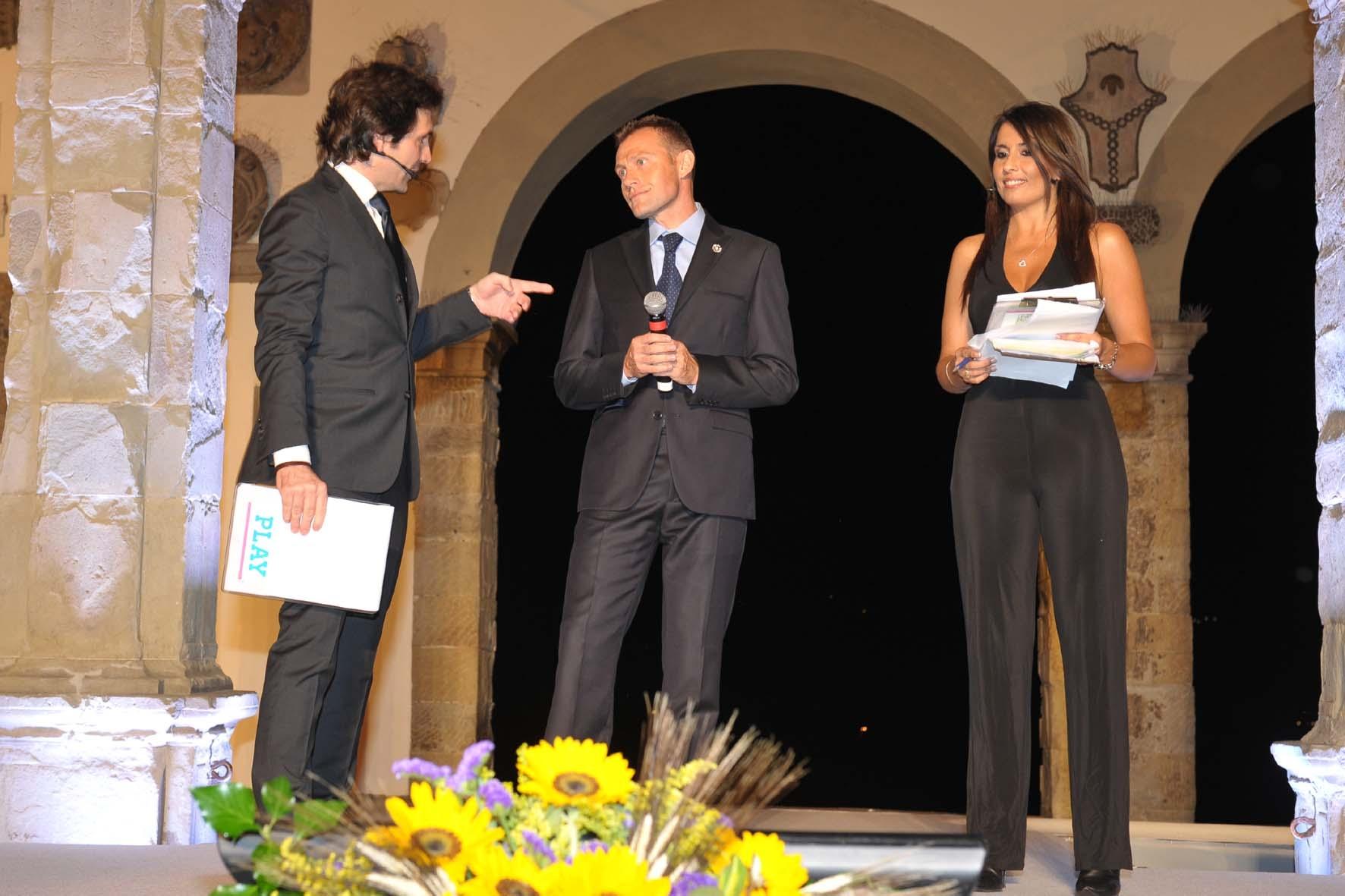 Castiglioni, è andato in scena il Premio Fair Play, racconto della serata e foto