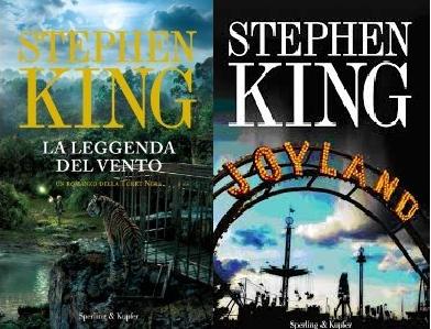 God Save . . . Stephen King
