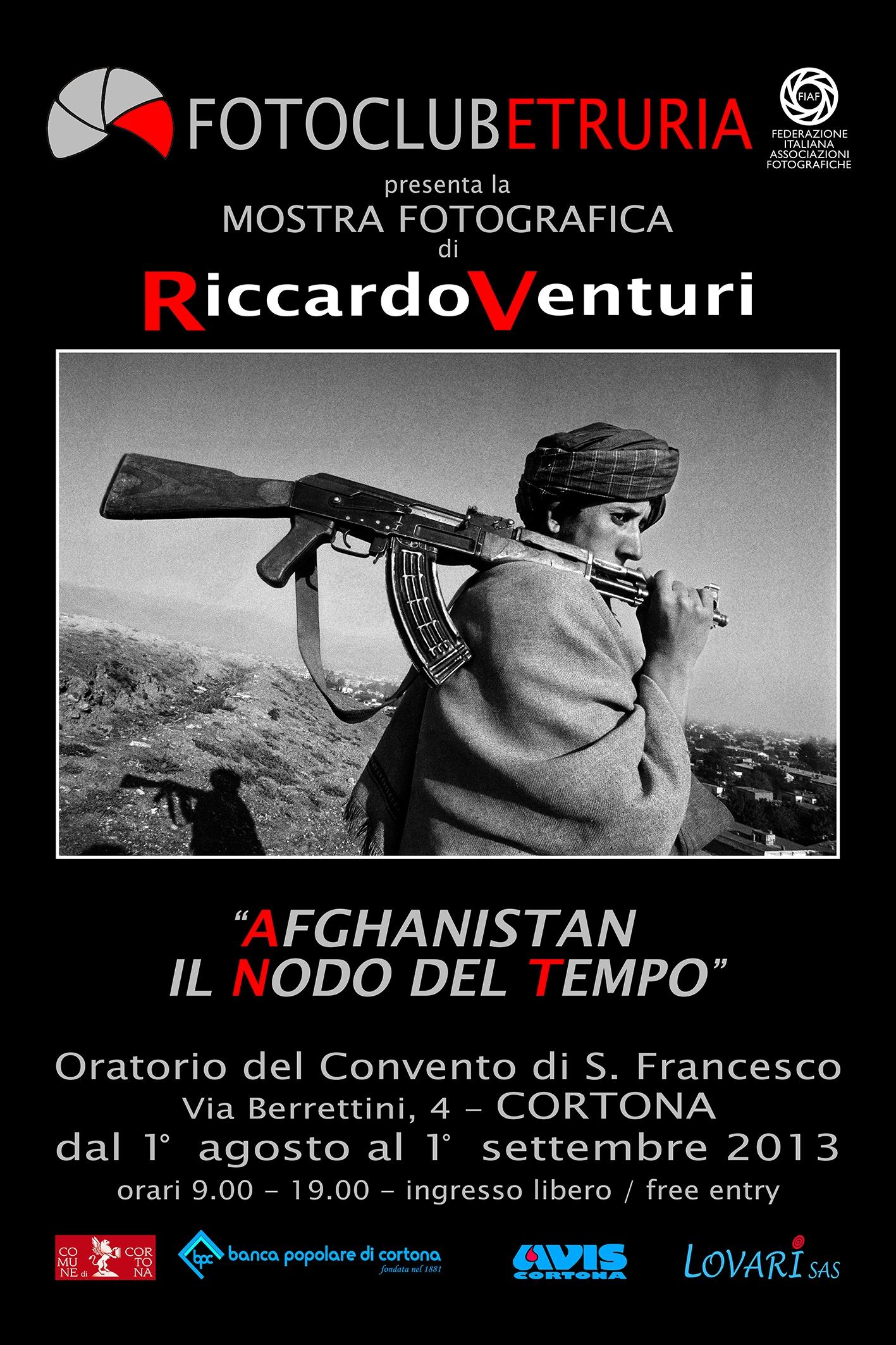 Riccardo Venturi e il