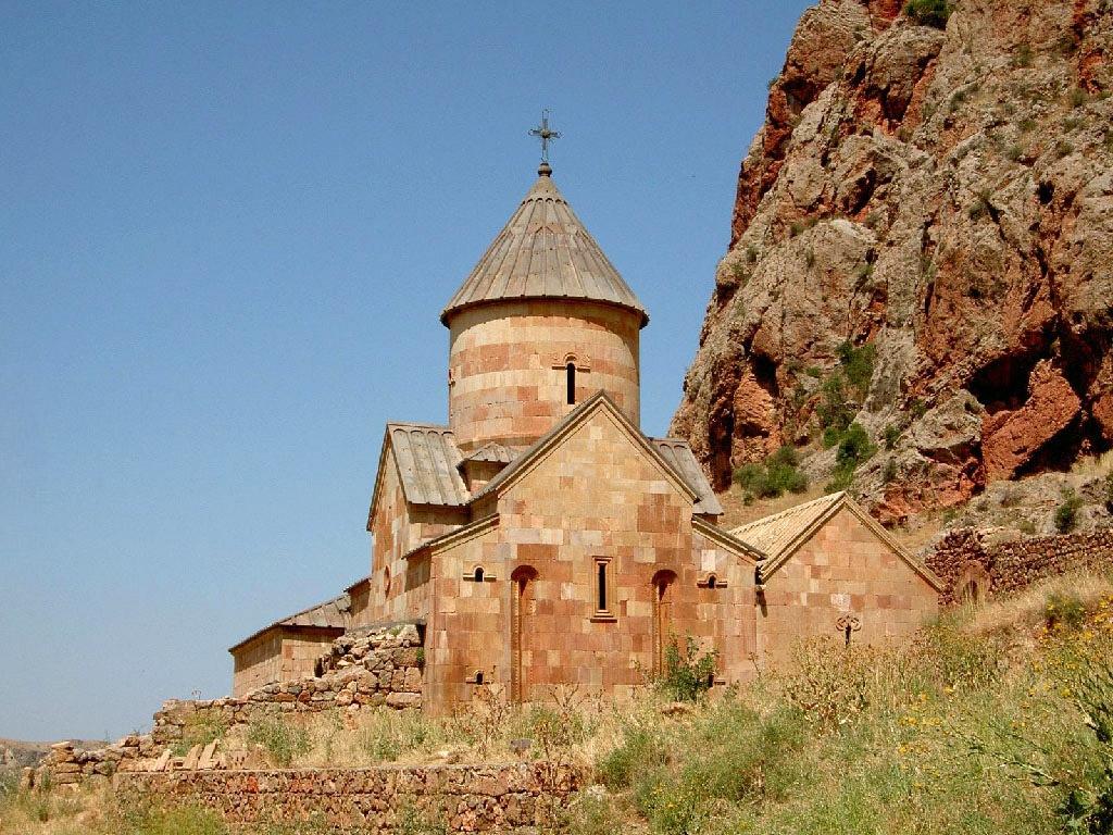 IN VIAGGIO DALL'ARMENIA ALL'UZBEKISTAN