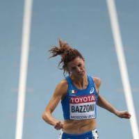 Bazzoni in grande spolvero ai Mondiali di atletica: centrata la finale con la 4x400
