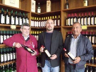Per il Vino si prospetta una vendemmia un po' in ritardo, ma abbondante e di qualità